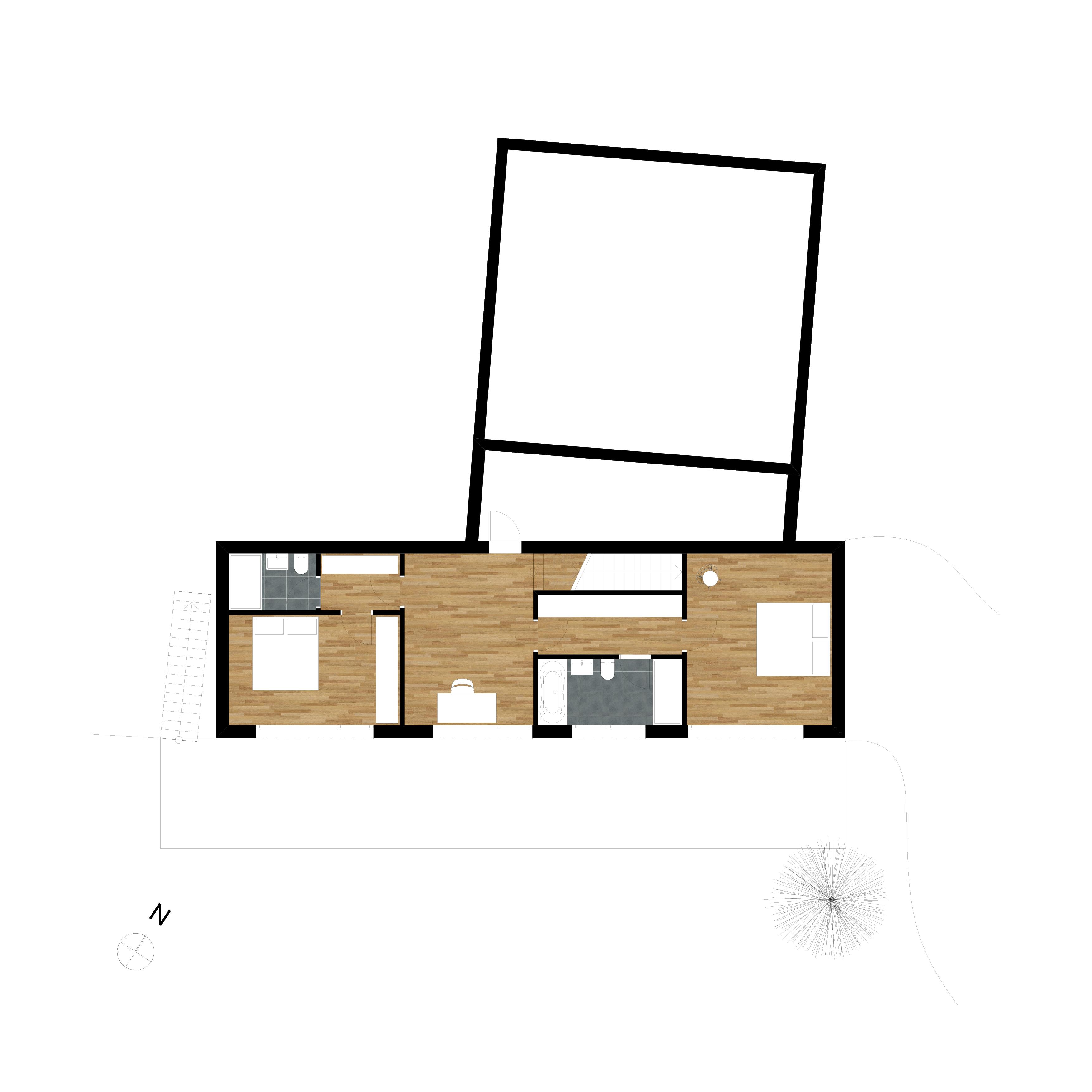 smartcube die smarte verdichtung f r ihre parzelle. Black Bedroom Furniture Sets. Home Design Ideas